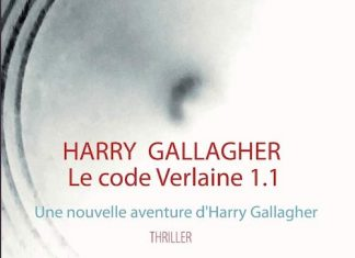 Thierry COTTA - Harry Gallagher - Le code Verlaine 1.1