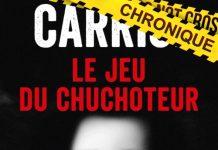 Donato CARRISI : Série Mila Vasquez - 4 - Le jeu du chuchoteur
