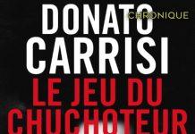 Donato CARRISI - Le jeu du chuchoteur