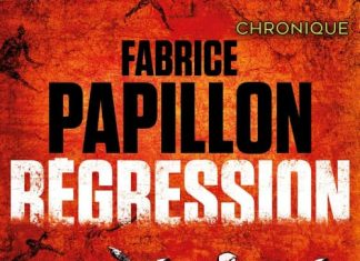 Fabrice PAPILLON - Regression-