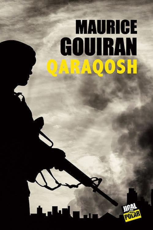 Maurice GOUIRAN - Qaraqosh