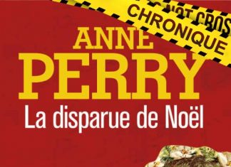 Anne PERRY : Petits crimes de Noël - La disparue de Noël