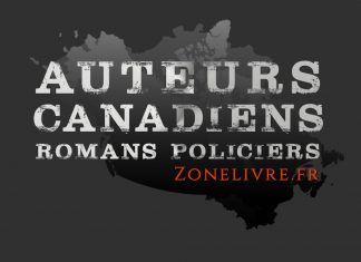 Auteurs canadiens de romans policiers