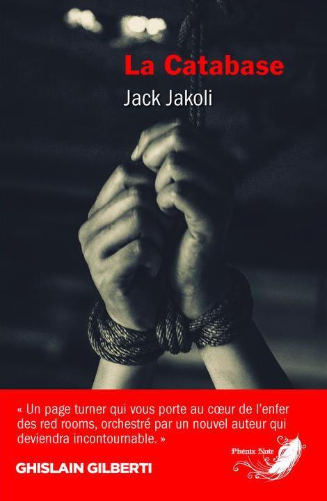 Jack JOKOLI - La Catabase