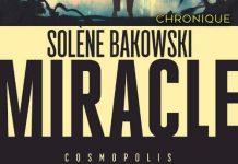 Solene BAKOWSKI - Miracle