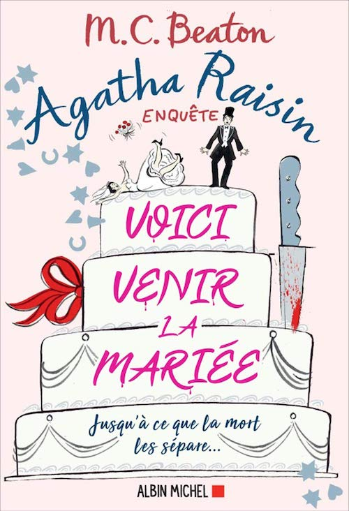 Agatha Raisin - 20 - Voici venir la mariee