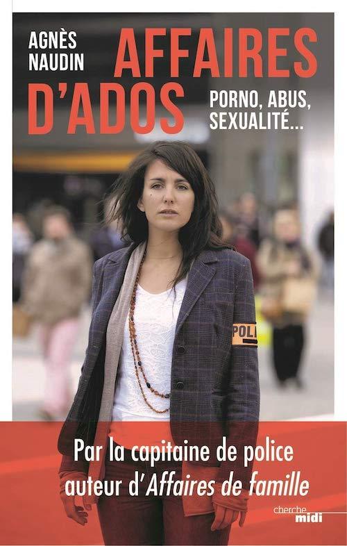 Agnes NAUDIN - Affaires ados