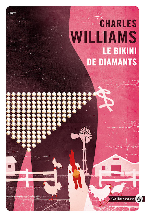 Charles WILLIAMS - Le bikini de diamants