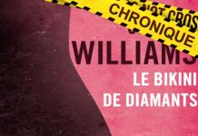 Charles WILLIAMS : Le bikini de diamants