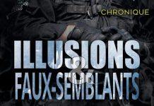 Charlie COCHET - Thirds - 07 - Illusions et faux-semblants