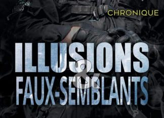 Charlie COCHET - Thirds - 07 - Illusions et faux-semblants