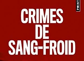Collectif : Crimes de sang-froid