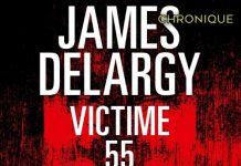 DELARGY - Victime 55