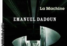 Emanuel DADOUN - La machine