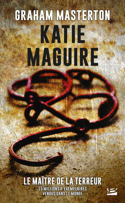 Graham MASTERTON - Katie Maguire