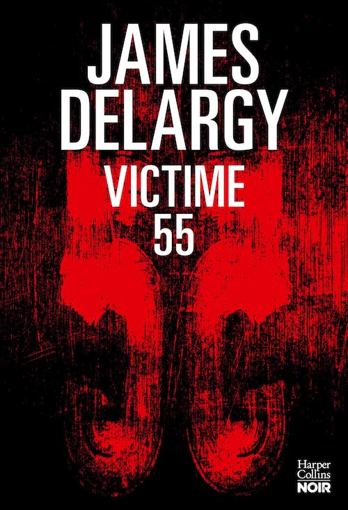 James DELARGY - Victime 55
