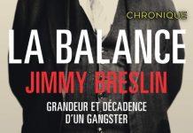 Jimmy BRESLIN : La balance