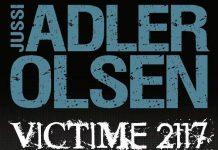 Jussi ADLER-OLSEN - Les enquetes du departement V - Tome 8 - Victime 2117 -