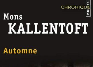 Mons KALLENTOFT - Saison - Automne