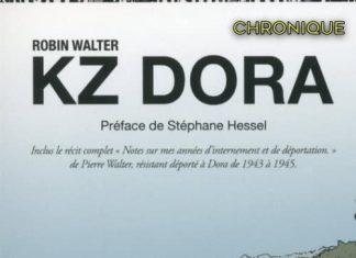 Robin WALTER : KZ Dora