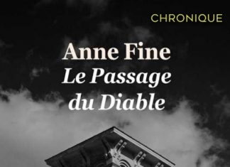 Anne FINE - Le passage du diable