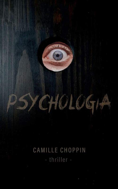 Camille CHOPPIN - Psychologia