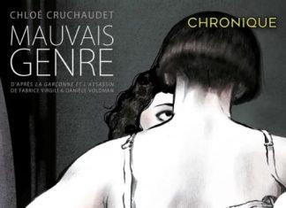 Chloe CRUCHAUDET - Mauvais genre