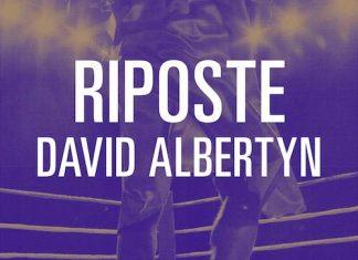 David ALBERTYN - Riposte