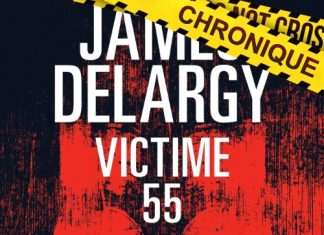 James DELARGY : Victime 55