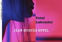 Jean-Hugues OPPEL - Total Labrador