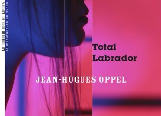 Jean-Hugues OPPEL - Total Labrador