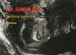 Jerome LEFEVERE - La sardine-
