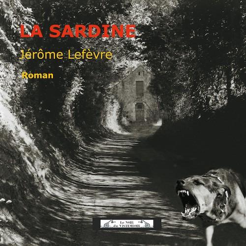 Jerome LEFEVERE - La sardine
