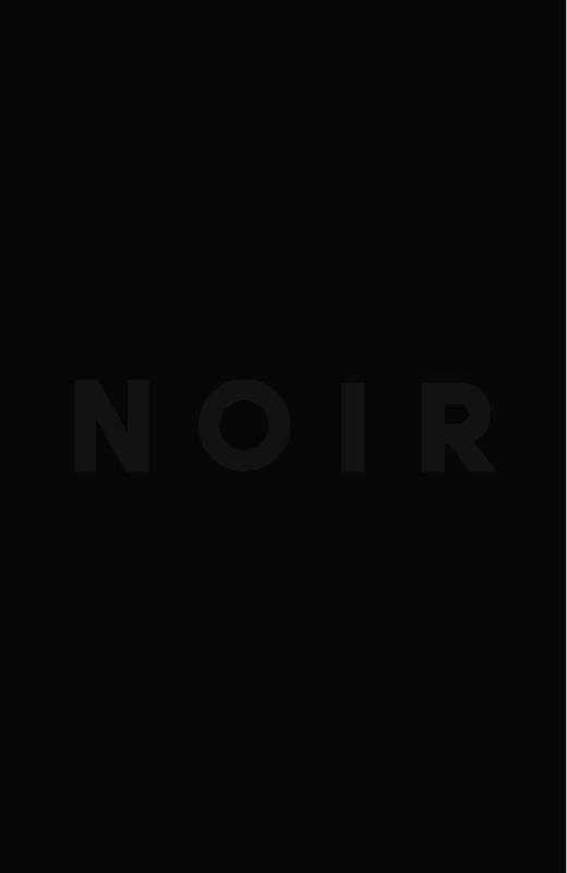 Marc FALVO - NOIR