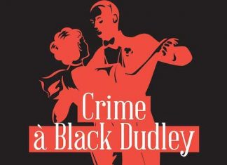 Margery ALLINGHAM : Crime à Black Dudley