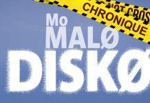 Mo MALO - Qaanaaq - 02 - Disko