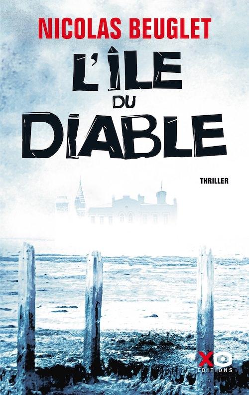 Nicolas BEUGLET - ile du diable
