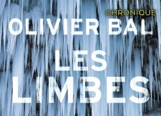 Olivier BAL - Les Limbes