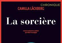 Camilla LACKBERG - Erica Falck – 10 - La sorciere-