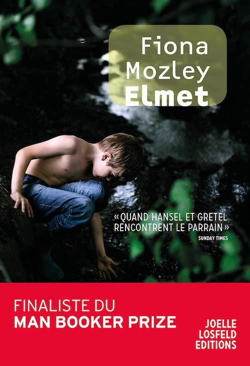 Fiona MOZLEY - Elmet
