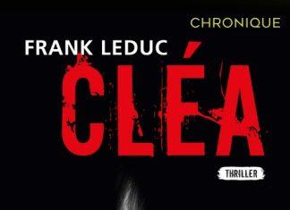 Franck LEDUC - Cléa
