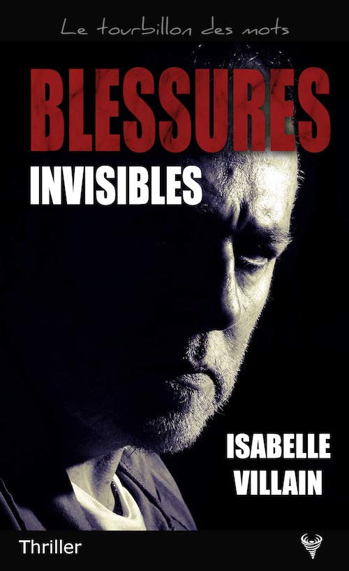 Isabelle VILLAIN - Blessures invisibles