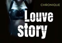 Lakhdar BELAID - Louve story-
