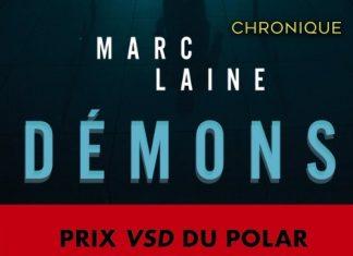 Marc LAINE - Demons