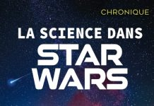 Mark BRAKE et Jon CHASE - La science dans Star Wars