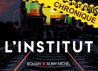 Stephen KING : L'institut