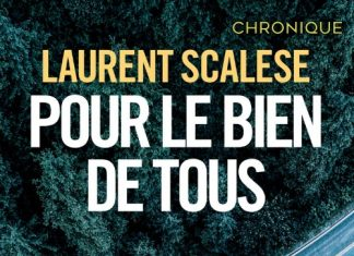 Laurent SCALESE - Pour le bien de tous