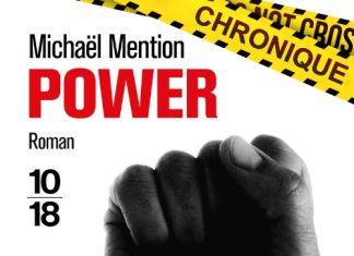 Michaël MENTION : Power