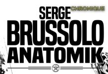 Serge BRUSSOLO - Anatomik