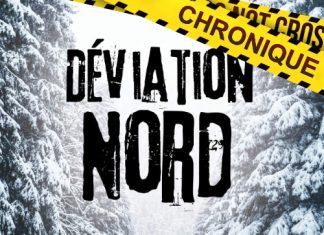 BERLANDA - Deviation nord